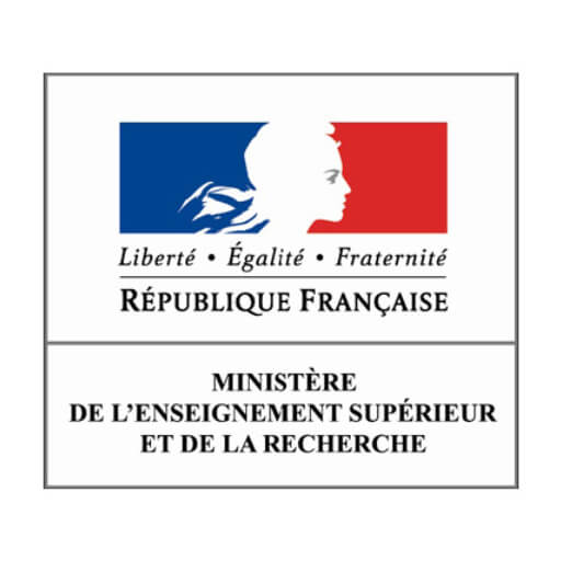 French ministry of research partner IBS
